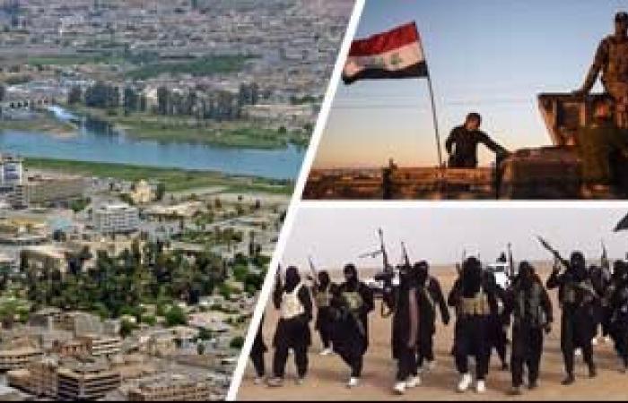 القوات المسلحة العراقية تبدأ المرحلة الثانية من تحرير مدينة الموصل