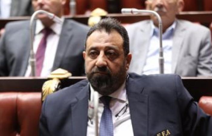 مجدى عبد الغنى: الأختام وراء أزمة دعوات قمة الزمالك والأهلي