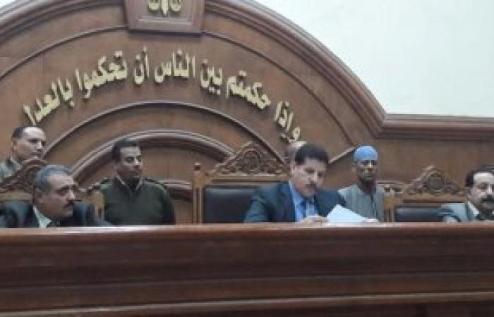 جنايات دمنهور تقضى ببراءة 27 متهماً بالإنضمام لجماعة محظورة
