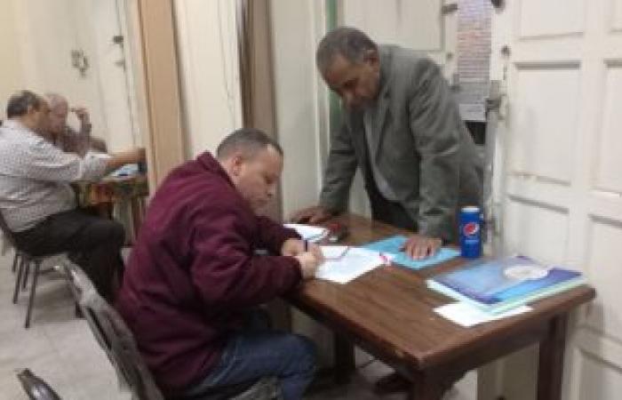 الحكم على نتيجة انتخابات جمعية منتجى القصب 26 يناير