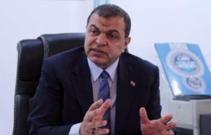 القوى العاملة: إلغاء تصريح الخروج والعودة للعمالة المصرية بالإردن اعتبارا من 2 يناير