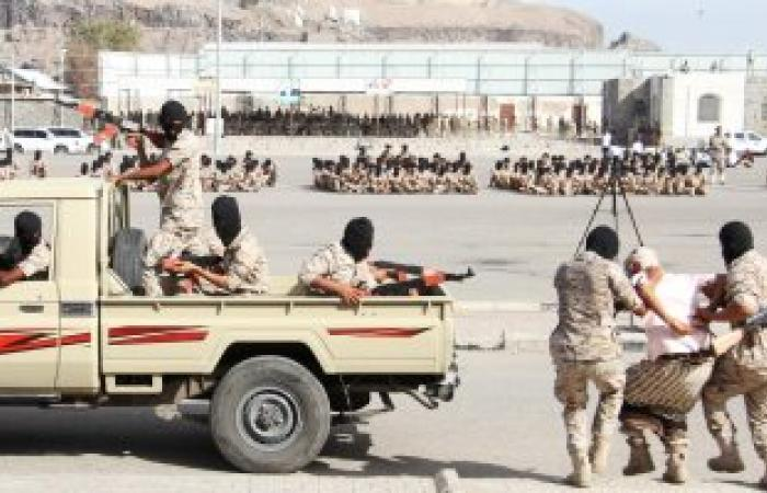 القوات العراقية تحرز تقدما ضد داعش بالمحور الشمالى لمدينة الموصل