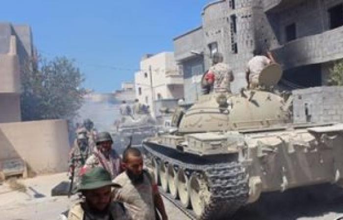 الخارجية الأمريكية تعلن تحرير سرت الليبية من داعش وإمكانية إعادة إعمارها