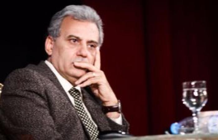 """جابر نصار: تدريس شعر """"الأبنودى"""" من عدمه اختصاص مجالس الأقسام"""