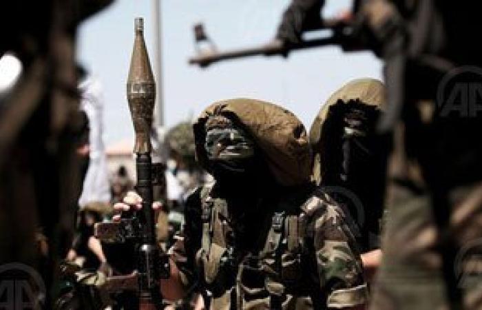 """كتائب """"القسام"""" تبث مقطعين مصورين لجندى إسرائيلى أسير لديها"""