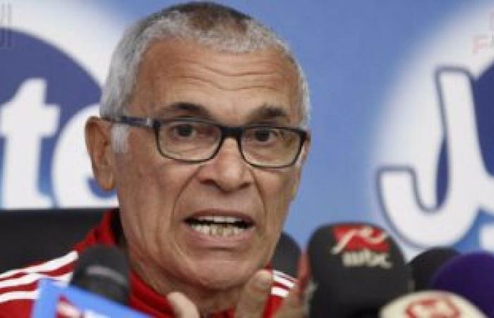 """تغيير موعد مباراة سيراميكا ومنتخب السويس بسبب """"كوبر"""""""