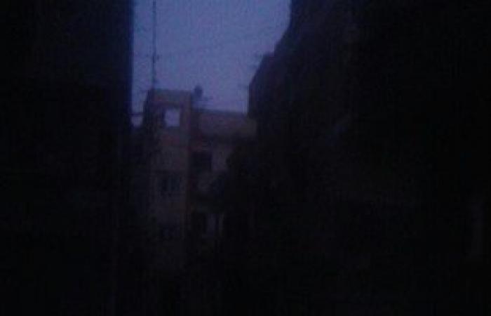 قطع الكهرباء 3 أيام عن قرية الغنيمية بدمياط لأعمال الصيانة