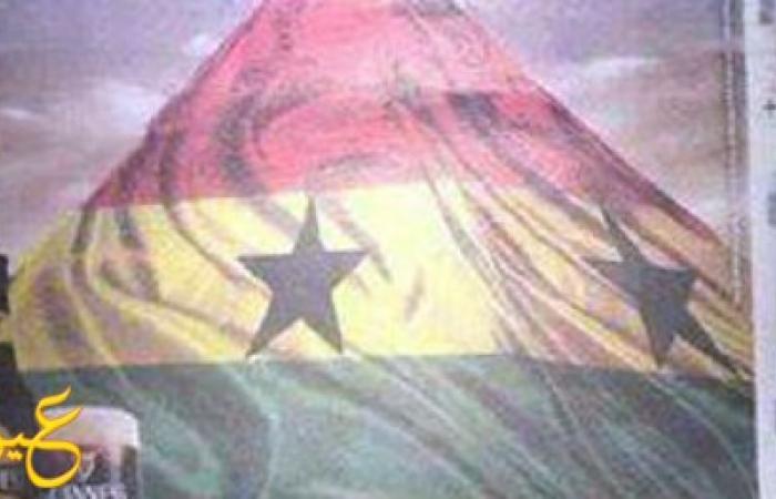 صحافة غانا تغضب الجمهور المصري بصورة مستفزة جداً