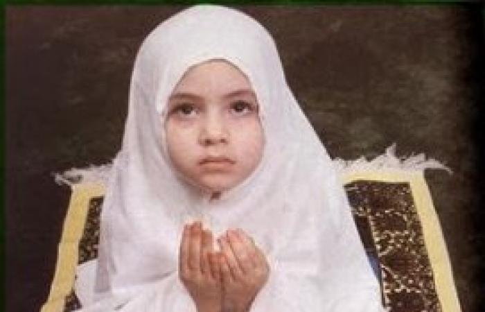 هل تعرف قصة الطفلة التى أحبت الله و ترى الملائكة كل يوم ؟