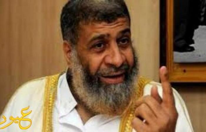 هام وخطير ... ننشر الملف السرى لــ عاصم عبد الماجد