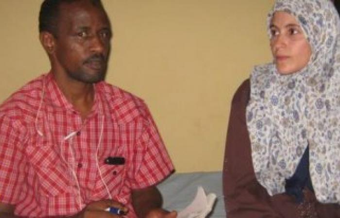 زوجة تخطف خطيب إبنتها و تقرر الزواج منه و لكن الزوج قام بالإبلاغ عنهما