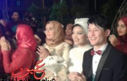 بالصور: شاب صيني يعلن إسلامه للزواج من فتاة مسلمة من دمياط