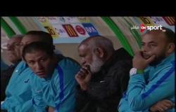 ستاد مصر: ملخص الشوط الأول لمباراة المقاولون العرب والاتحاد