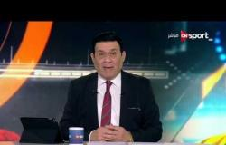 مساء الأنوار: حسام البدري يجهز سليماني كوليبالي وعمرو بركات لمباراة الإسماعيلي