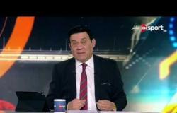 مساء الأنوار: تألق صالح جمعة وفوزي الحناوي وحسام غالي في مران الأهلي اليوم