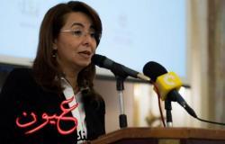 وزيرة التضامن الاجتماعى: من يمتلك سيارة لا يستحق دعماً نقدياً من الدولة