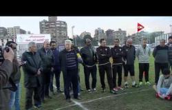 القاهرة أبوظبي - مرتضى منصور: نادي الزمالك أفضل فريق في العالم وأفضل من ريال مدريد وبرشلونة