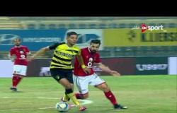 ستاد مصر - تحليل الأداء التحكيمي مع ك/ أحمد الشناوى لمباراة وادى دجلة والأهلى ضمن الأسبوع الـ 20