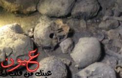 بالصور.. العثور على موقع أثرى بالأقصر به قطع تعود لعصر بناة الأهرامات