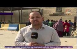 الأخبار - مصلحة السجون تفرج عن 203 من الشباب المحبوسين الصادر بحقهم عفو رئاسي