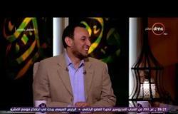 """الشيخ خالد الجندي: """"كل قنوات الإخوان الإرهابية نصب وضلال""""  - لعلهم يفقهون"""
