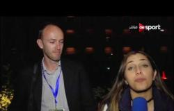 خاص مع سيف: لقاء مع بول جونس صحفى نرويجى وحديث عن انتخابات الكاف