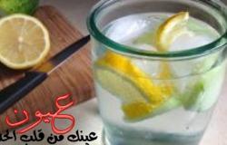 مشروب طبيعي يرفع معدلات حرق الدهون وينظم عملية الهضم