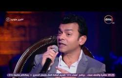شيري ستوديو - النجم / سمير غانم ... قومي يا شيرين بوسي محمد محيي وأنا هبوس غادة عبد الرازق