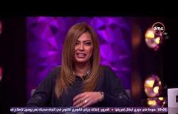 """عيش الليلة - داليا مصطفى: بدايتي كانت """"موديل إعلانات"""" .. الإعلانات ممتعة جدآ وإنتاج سخي"""