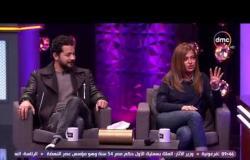 عيش الليلة - داليا مصطفى: بخاف من الطائرات وأتغلبت عليها بسبب محمد هنيدي