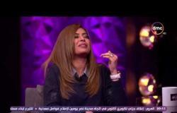 """عيش الليلة - داليا مصطفى: """"شريف سلامة علمني الأدب بسبب المطبخ"""""""