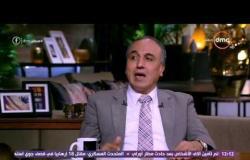 """مساء dmc - نقيب الصحفيين: """"اعاتب"""" على الحكومة عدم صدور قانون يسمح بتداول المعلومات للصفحيين"""