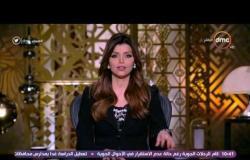 برنامج مساء dmc مع إيمان الحصري - حلقة السبت 18-3-2017 لقاء مع نقيب الصحفيين