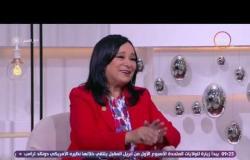 8 الصبح - د/أنيسة حسونة تتحدث عن طريقة إحتفالها الشخصي بعيد الأم مع أبنائها وأحفادها