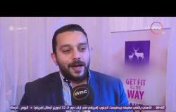 8 الصبح - ختام فعاليات مهرجان المرأة العربية بنصائح حول أهمية اللياقة البدانية والرياضة