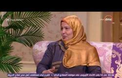"""السفيرة عزيزة - عفاف سالم"""" الأم المثالية لأبناء من ذوي الإحتياجات الخاصة """" .. كيف تغلبت على الصعوبات"""
