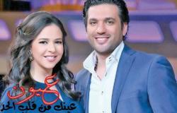 حسن الرداد يكشف عن تكاليف زفافه من إيمى سمير غانم