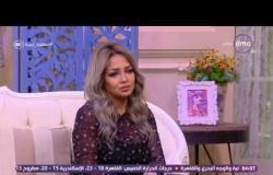 """السفيرة عزيزة - رانيا المارية """" الخبيرة الإقتصادية """" ... وصفات لمساعدة الزوجة المسرفة"""