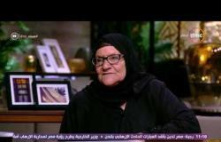 مساء dmc - الحاجة سبيلة: تبرعت بكل ما أملك لصندوق تحيا مصر لأني أعلم أن الله سيفرجها