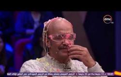 """عيش الليلة - """"لعبة الأغاني"""" مع سليمان عيد وإيهاب فهمي وأشرف عبد الباقي"""