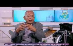 """8 الصبح - د/رفعت السعيد يكشف حقيقة """"حمدين صباحي"""" لكل محبيه وحقيقة تحالفه مع الإخوان"""