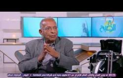 """8 الصبح - تعليق د/رفعت السعيد على الإفراج عن الإرهابيين فى """"عهد الرئيس المعزول مرسى"""""""