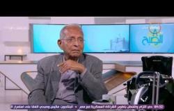 """8 الصبح - د/رفعت السعيد لوزير الصحة بعد إهانته لمجانية التعليم """"هو حضرتك إبن أكابر اوي"""""""
