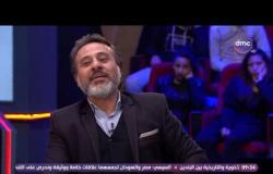 """عيش الليلة - إيهاب فهمي: أول قصة حب في حياتي كانت الفنانة """"ميرفت أمين"""""""