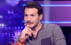إصابة باسل خياط بمرض نادر.. تعرف على التفاصيل