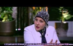 مساء dmc - د/ هالة أبو السعد: الرئيس يسبق الجهاز التنفيذي بشكل كبير ونحتاج مجهود أكبر من الحكومة