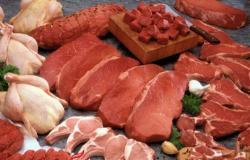 ارتفاع أسعار الدواجن واللحوم اليوم الاربعاء 29/3/2017 بالأسواق