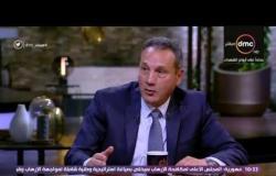 مساء dmc - تعليق رئيس بنك مصر على أن الحكومة هى أكبر مقترض .. بدليل ارتفاع الدين الداخلي