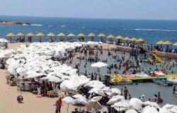 دليلك لقضاء إجازة شم النسيم في الإسكندرية - صور