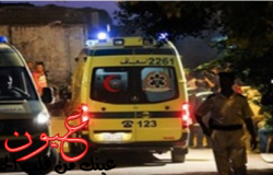 «أمن المنيا» ينجح في كشف لغز العثور على جثة زوجين داخل منزلهما
